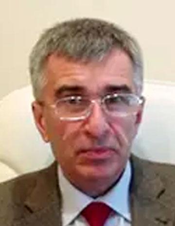 Артемьев Дмитрий Валерьевич