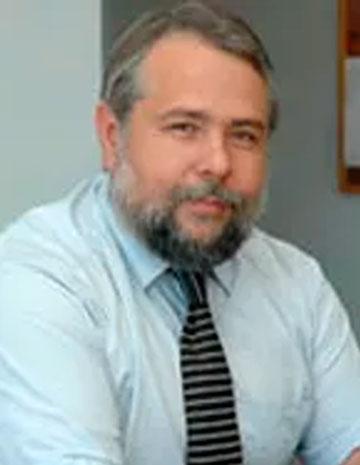 Левин Олег Семенович