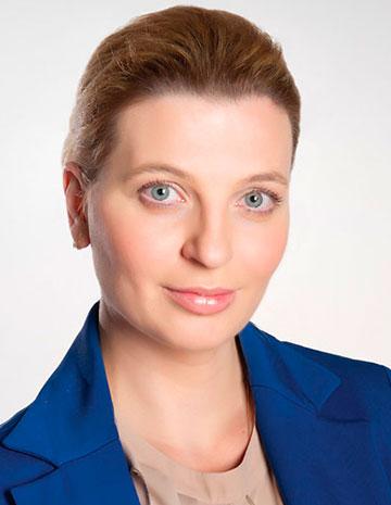 Бриль Екатерина Витальевна